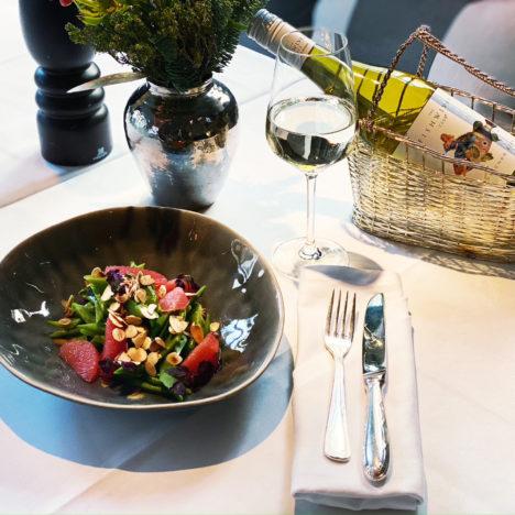 Einkaufsliste: Deine Zutaten für Folge 005 – Bohnensalat