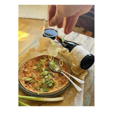 Rezept: Echte spanische Tortilla wie im Urlaub